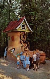 Story, Book, Forest, Ligonier, Pa