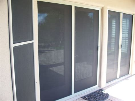 sun control security products  day star screens sliding patio screen doors wall  sliders