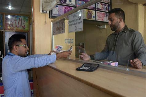 bureau de change dans le 95 au pakistan le brexit donne le blues aux familles d 39 émigrés