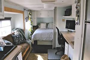 Homes On Wheels: 5 Travel Trailer Makeovers We Love