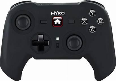 Controller Joystick Gamepad Games Control Pngs Thumbnail