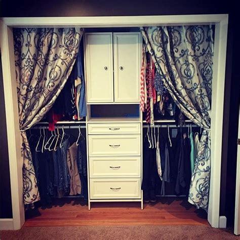 cover  closet  doors home designs