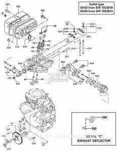 Robin  Subaru Eh30 Parts Diagram For Valve Retainer