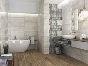 Moderní obklady do koupelny