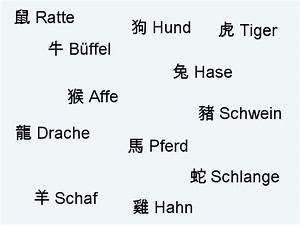 Geburtstag Berechnen Wochentag : chinesische tierkreiszeichen ~ Themetempest.com Abrechnung
