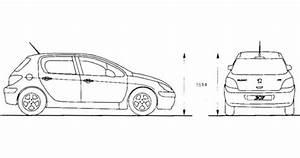 Peugeot 307 Manual Taller Reparacion Diagramas Ofert