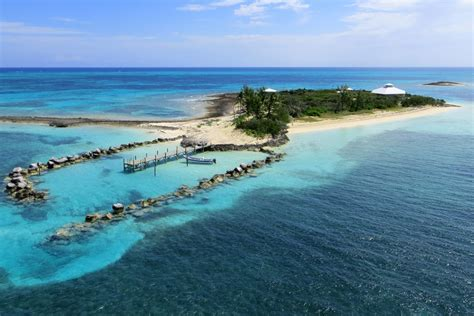 inselarchiv johnnys cay bahamas karibik