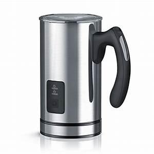 Kopi Luwak Zubereitung : arendo milchaufsch umer rostfreies edelstahl kaffeevollautomaten ~ Eleganceandgraceweddings.com Haus und Dekorationen
