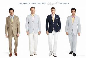 dressing for a spring wedding With how to dress for a wedding male guest