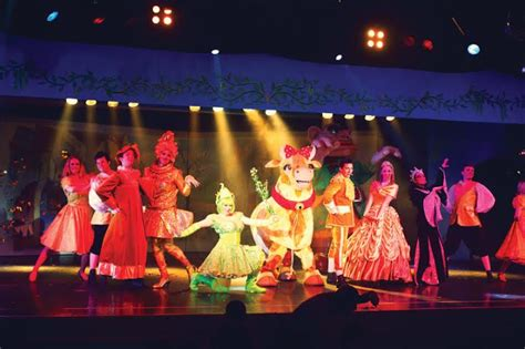 a white christmas at butlins caterpillar tales