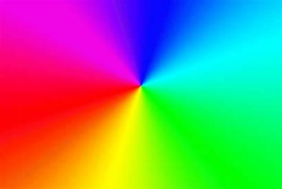 Rainbow Gradient Wallpapers Fade