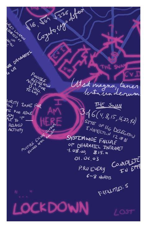 Lockdown (S2:E17 March 29, 2006) | Lost poster