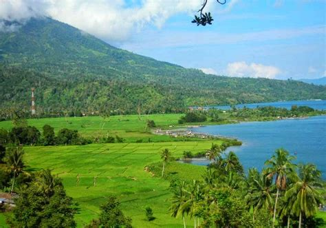 wisata lumbok ranau lampung barat surgakitacom