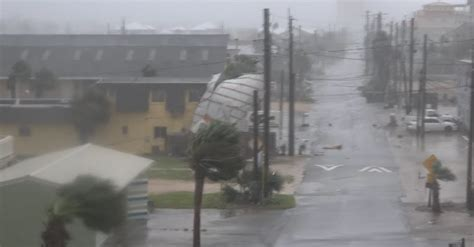 Hurricane Michael's Death Toll Rises After Five Killed In