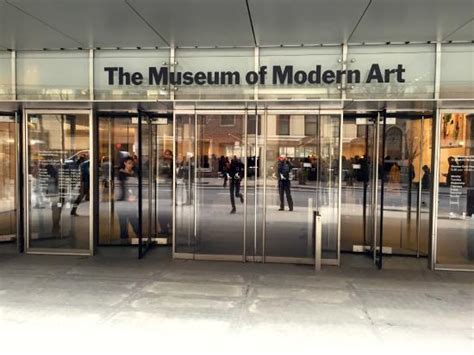 museum of modern picture of the museum of modern moma new york city tripadvisor
