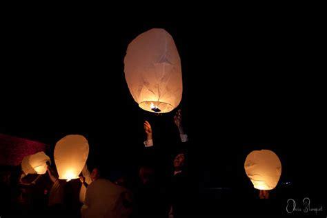lacher de lanterne autorisation l 226 cher de lanternes wedding planner mariage dans l air