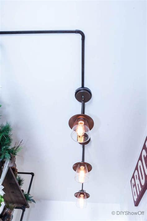 ceiling light diy ideas  pinterest ceiling