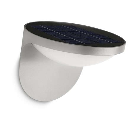 Applique Led Philips by Applique Murale Solaire Led Dusk Philips