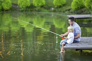 Go Fish: 10 Spots to Try Fishing Around Seattle   ParentMap