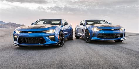 2018 Camaro Zl1 1le Blue Color 2 Cars Dual Screen 4k Hd