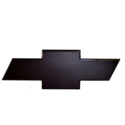 Chevy Bowtie Emblem Ebay