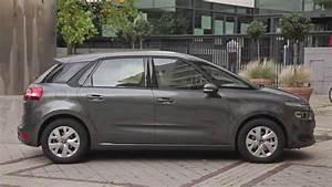 Citroën C4 Picasso Business : essai citroen c4 picasso 1 6 e hdi 90ch etg6 youtube ~ Gottalentnigeria.com Avis de Voitures