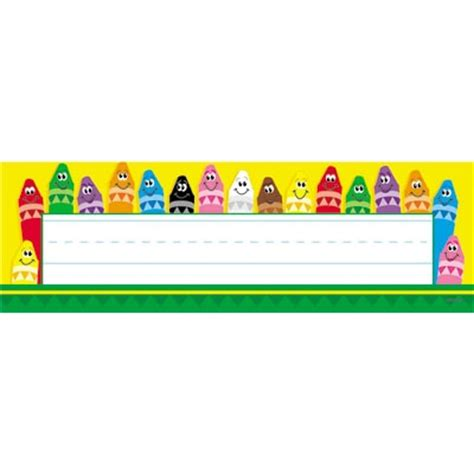 Desk Name Preschool Desks 10 Images About Name Plate Name Tags Preschool On