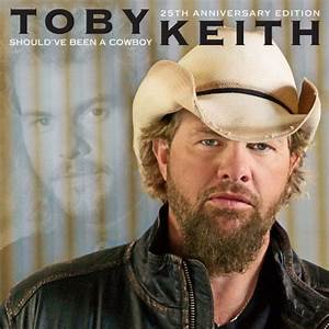 "Toby Keith Celebrates ""Cowboy"" 25th With New Music Video ..."