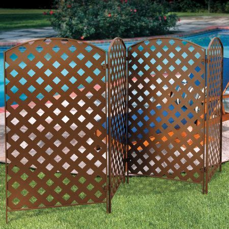 37 best images about portable privacy fences on