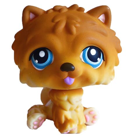 lps chow chow generation  pets lps merch