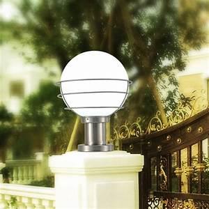 Aliexpresscom Buy Modern Stainless Steelglass Gardenyard ...