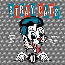 The Stray Cats Celebrate 40th Anniversary With New '40
