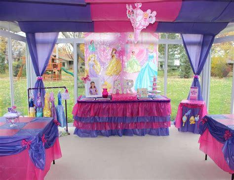 "Disney Princess  Birthday ""allie's Disney Princess 3rd"