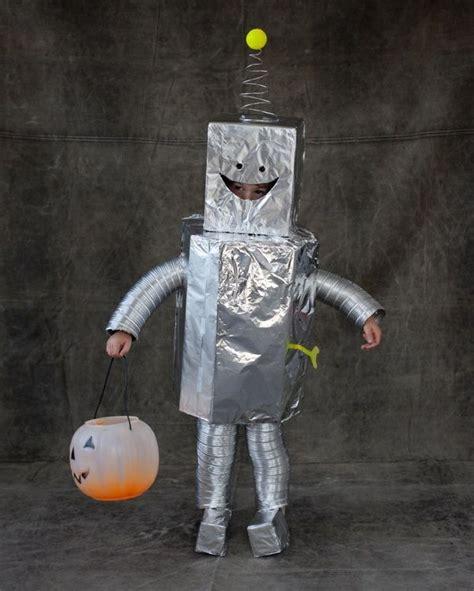 halloween kostueme selber machen coole kinder verkleidungen basteln halloween kostuem selber