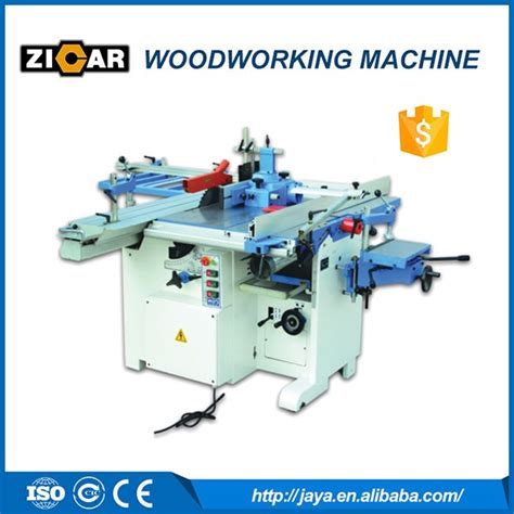 zicar type mlk wood working machineall