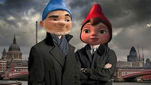 Gnomeo & Juliet: Sherlock Gnomes UK Release Date Uk ...