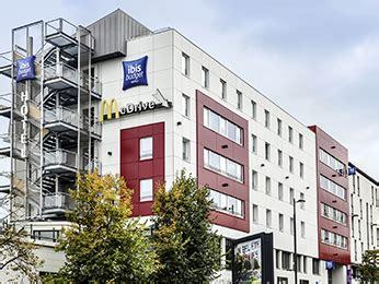 hotel in vanves ibis budget porte de vanves