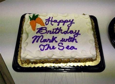 hilarious cake fails show  botched  mermaid