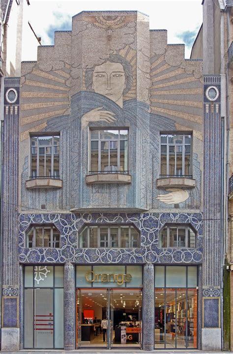 l immeuble quot arts d 233 co quot de la d 233 p 234 che du midi toulouse