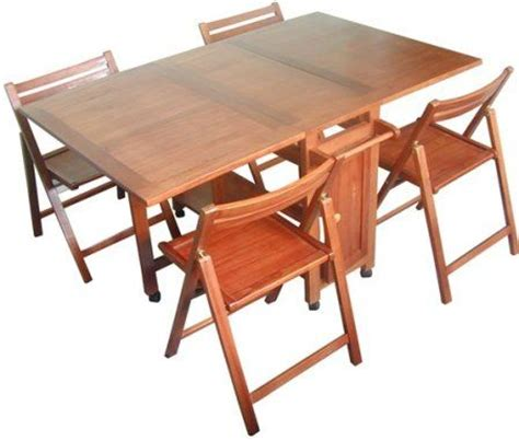 hideaway dining table and chairs dining table dining table hideaway chairs