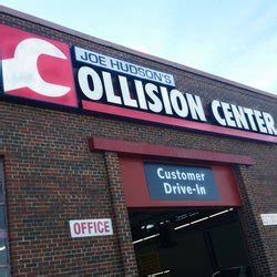 Joe hudson's collision center auto body shop offering high quality automotive and collision repair for over 25 years. Joe Hudson's Collision Center - 11 Reviews - Body Shops ...