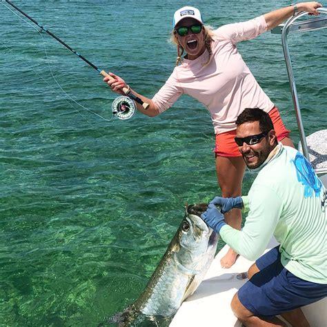 fishing florida keys inshore islamorada charters capt greco brett fly fish report comments largo key