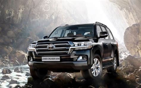 Toyota Land Cruiser 2019 by 2019 Toyota Land Cruiser Redesign Release Price Toyota