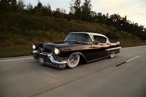 1957 Cadillac Hot Rod