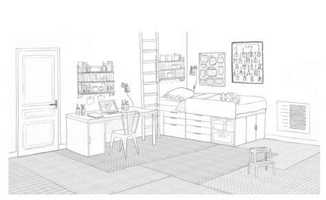 chambre dessin une chambre dessin chaios com