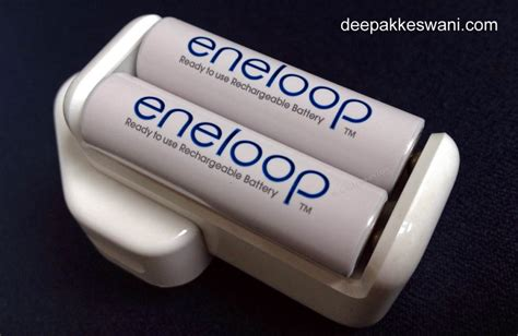 apple charger batteries eneloop aa rechargeable replacement alternative panasonic sanyo