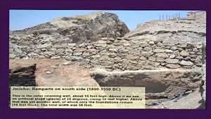 Joshua U0026 39 S Jericho  2  - The Walls Of Jericho