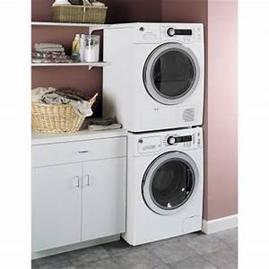 Apartment sized washers and dryers from goedeker39s for Apartment size front load washer and dryer