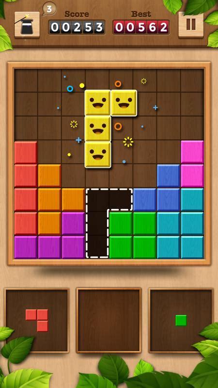 color block puzzle wood color block puzzle para android apk baixar