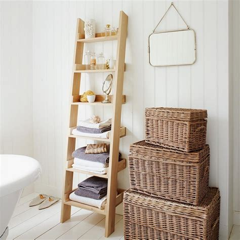 Towel Rack Ideas For More Beautiful Bathroom